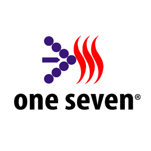 Logo One Seven of Germany